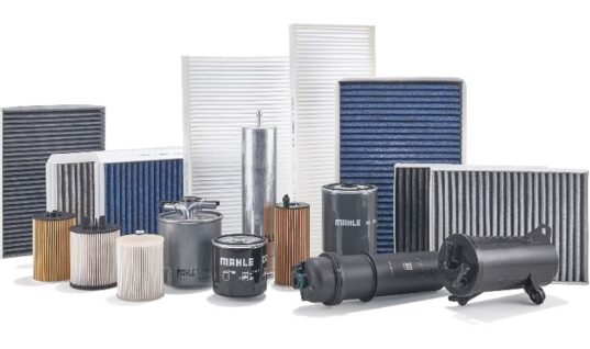 MAHLE adds new filters to range
