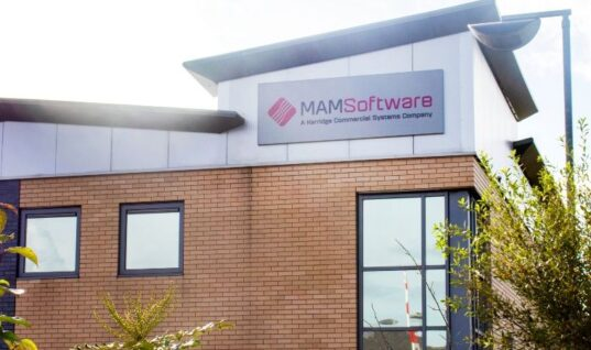MAM Software unveils new branding and website