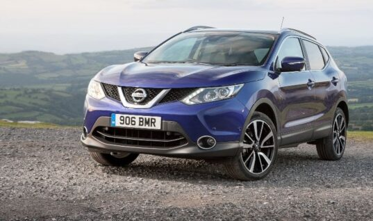 Qashqai design fault causing wiper motor output shafts to seize, investigation finds