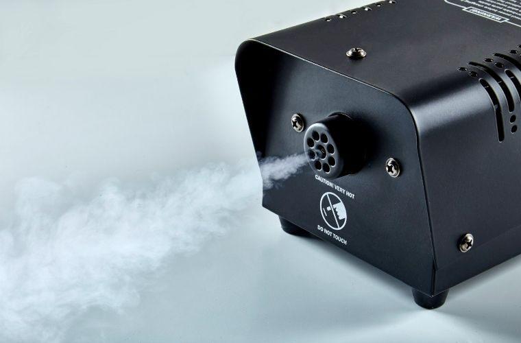 Ring Auto Expel sanitising machine