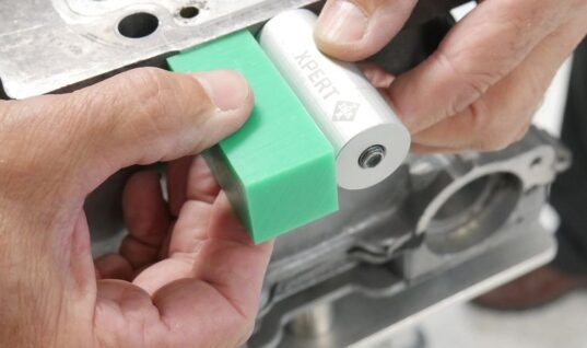 VAG stud fitting tool now available in REPXPERT 'bonus shop'