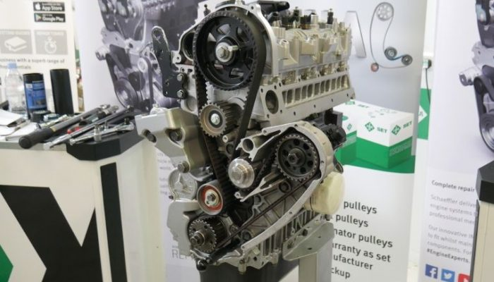 Watch: REPXPERTS reveal correct tensioner set-up for Iveco 2.3-litre diesel engine