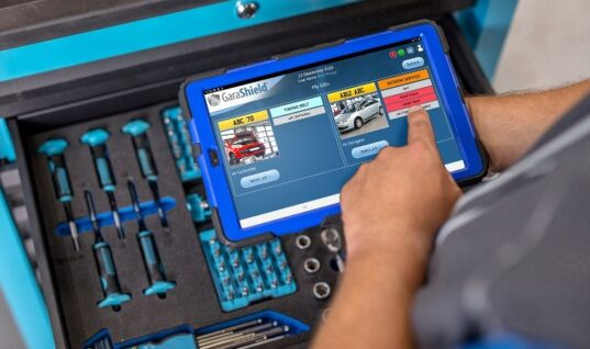 New software platform to help digitalize independent garages launched by TMD Friction