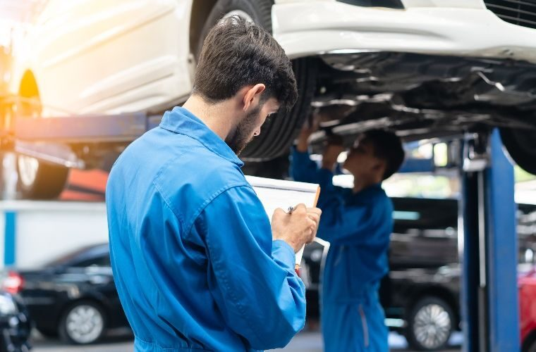 COVID-19 guidance for automotive aftermarket updated to meet new requirements