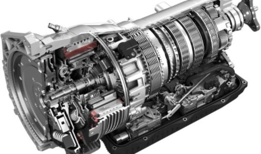 ZF eight-speed PHEV powers all-new Jeep Wrangler 4xe with longitudinal configuration