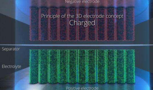 "Watch: Breakthrough promises ""quantum leap"" in battery performance"
