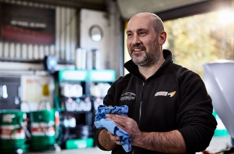 Castrol launches 'National Mechanics' Month' to recognise excellence
