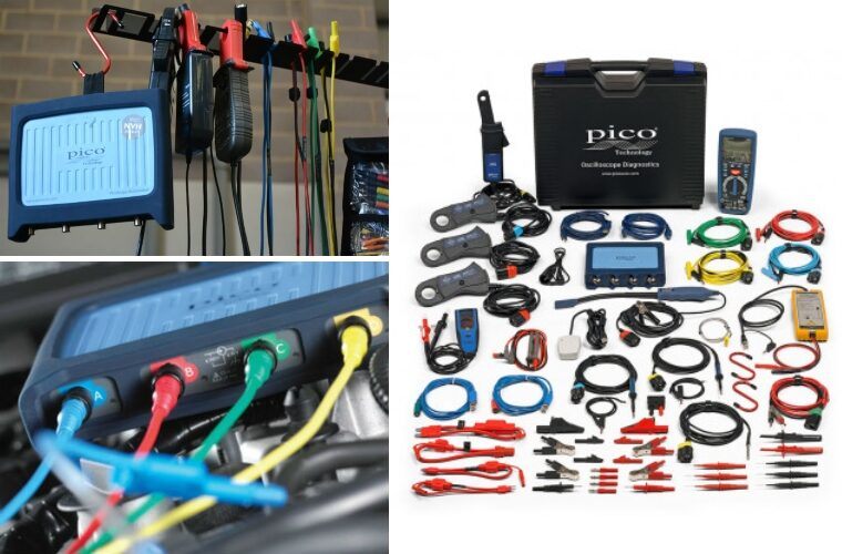 Pico Automotive releases new PicoScope diagnostics kit for electric vehicles