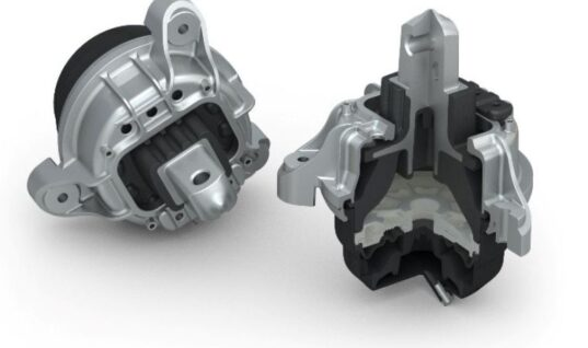 New Corteco engine mounts added to range