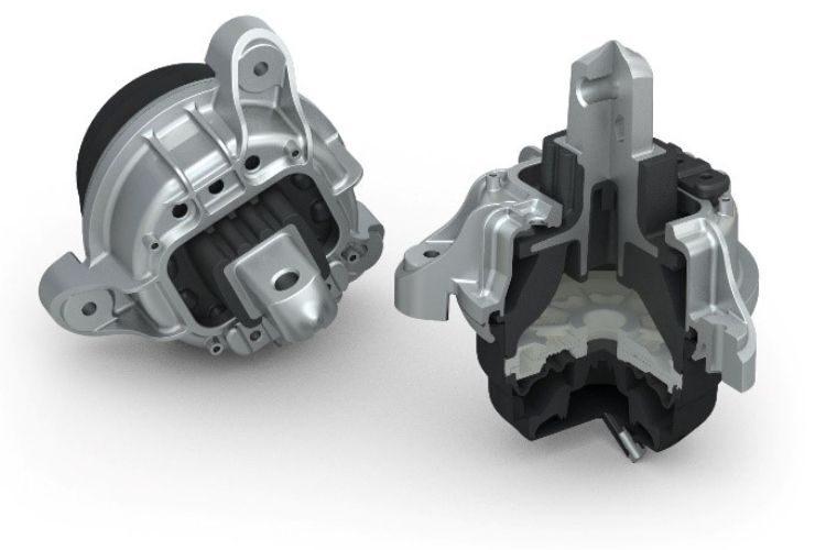 New Corteco engine mounts added to range