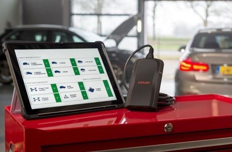 DENSO releases latest e-Videns update