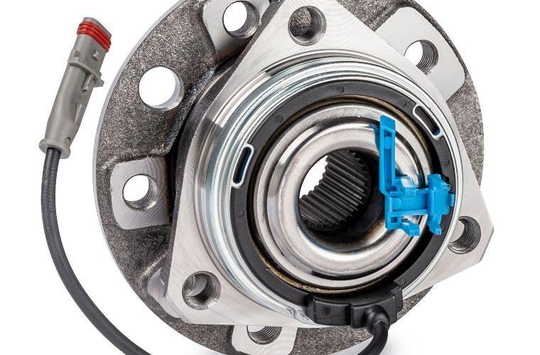Dayco adds wheel bearing kits to range