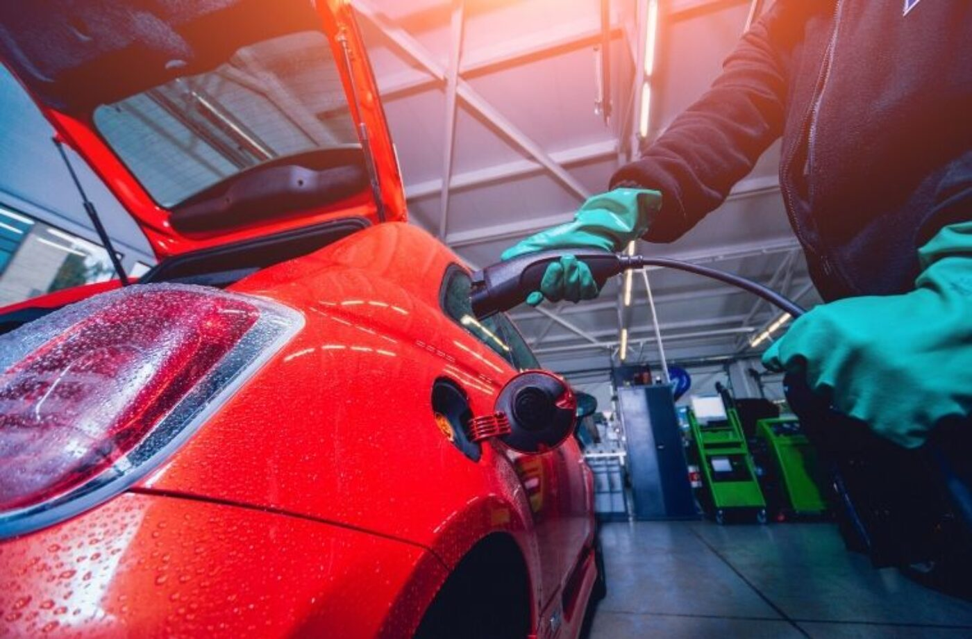 Autotech Recruit announces major EV training investment