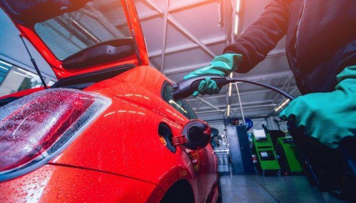 Autotech Recruit announces major EV training investment