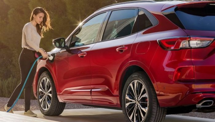Ford finds fix for Kuga PHEV battery fault