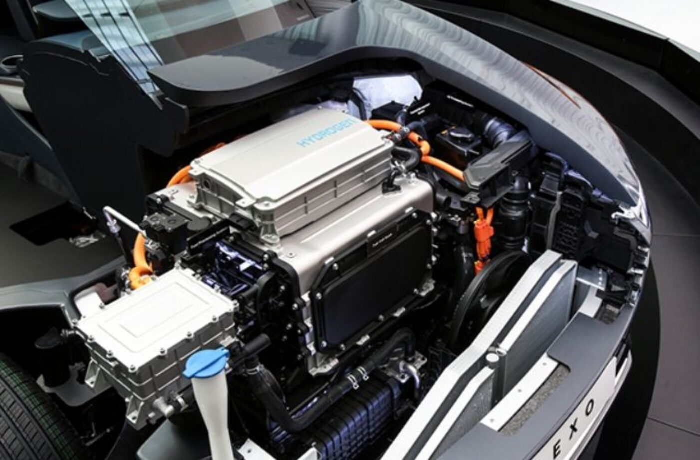 Hyundai and Ineos agree collaboration to push hydrogen fuel cell EVs