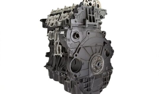 Remanufactured diesel Mini engines added to Ivor Searle range