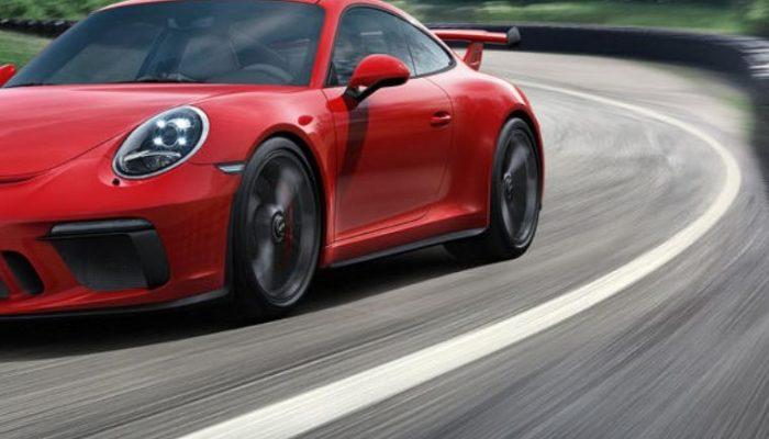 Opus IVS announces major Porsche software update