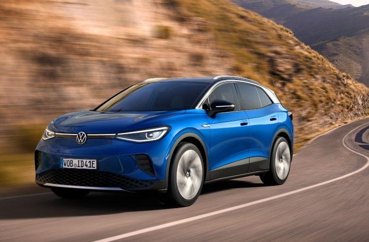 Volkswagen steps up electrification process