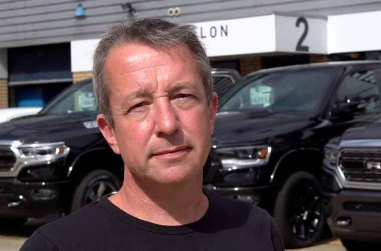 Video: Garage owner launches legal action against Google over 'fake' reviews