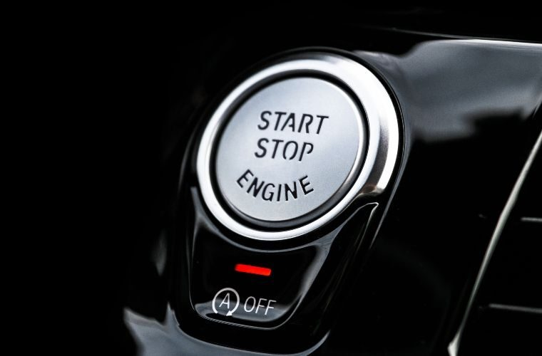 How start-stop can cause damage to engine and surrounding components