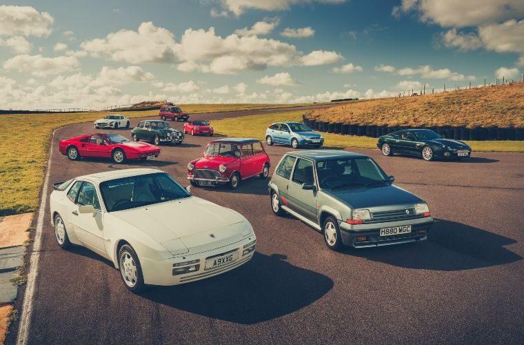 Calls for classic car MOT rule changes