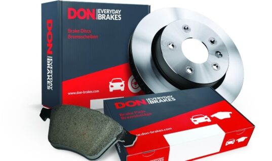 Don expands distribution network with Spartan Motor Factors