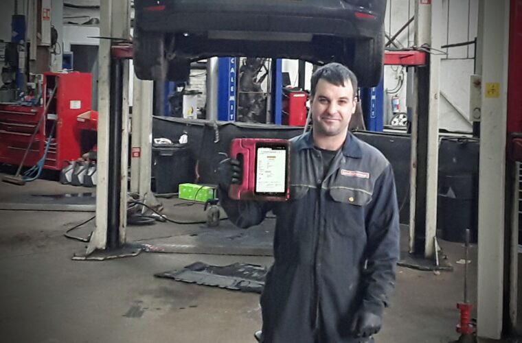 Garages shown how to get the most out of TechMan in free webinar training series
