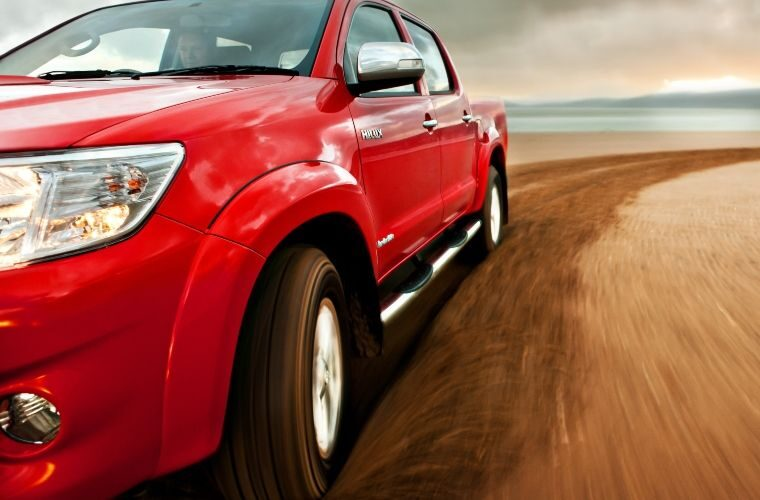 Toyota issues urgent Hilux recall over braking issue
