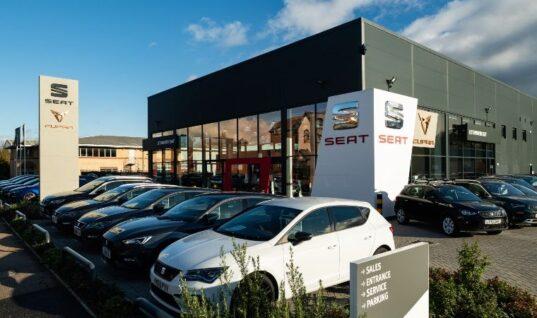 November brings further decline for new car market