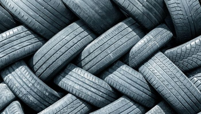 Ban on tyres over 10 years old to affect MOT testing stations