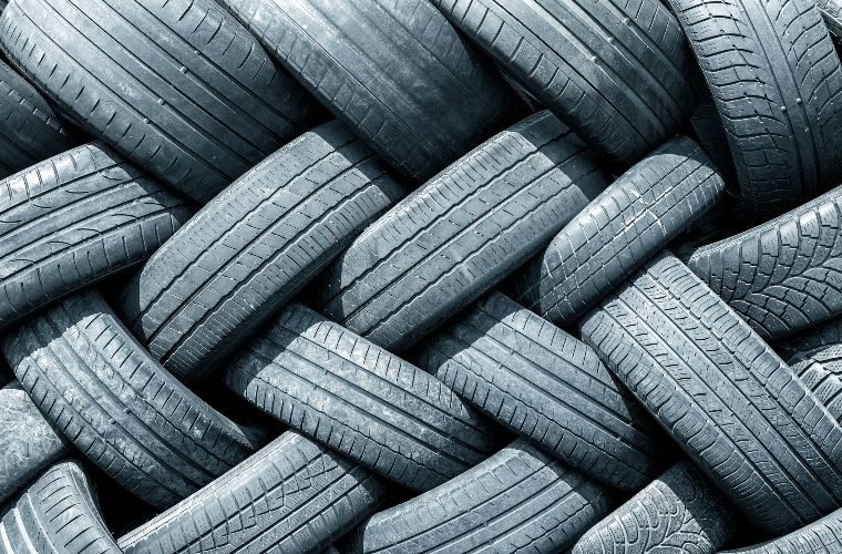 Ten-year-old tyre ban takes effect