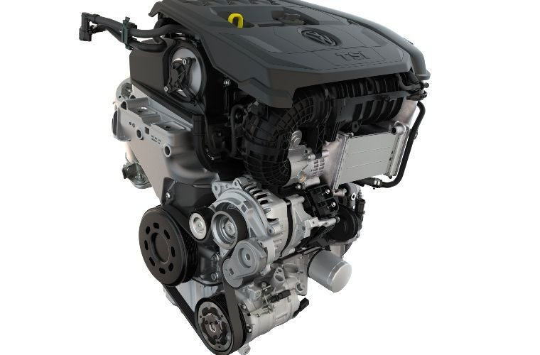 VW TSI evo engine: Everything you need to know