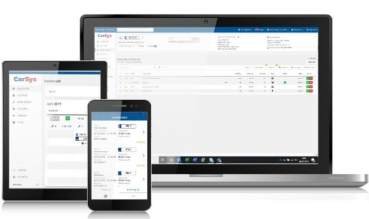Euro Car Parts updates garage management system for efficiency and productivity gains