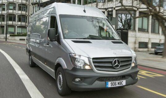 Standard shocks not good enough for vans and light trucks, experts warn