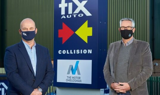 The Motor Ombudsman welcomes Fix Auto UK to its service and repair code