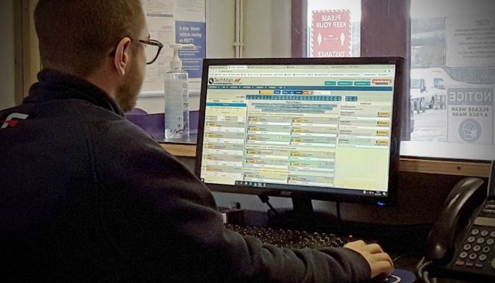 Make sure your customers know there's no MOT exemption this time, TechMan says