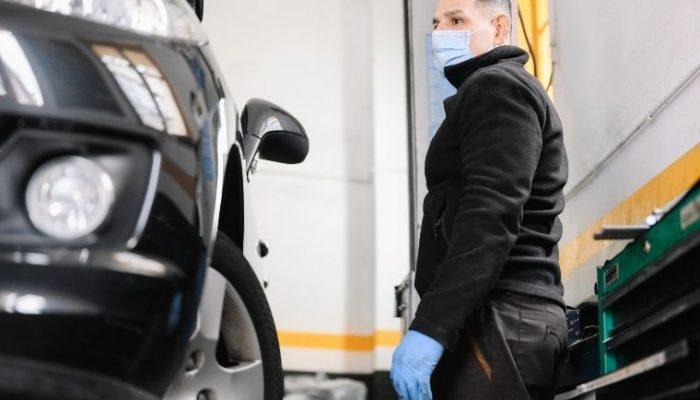 Lockdown prompts surge in workshops switching to online garage management