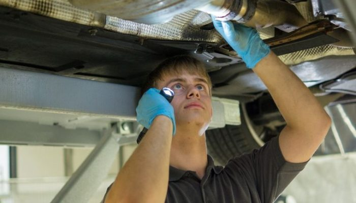 Autotech Academy to help newly qualified technicians onto automotive career ladder