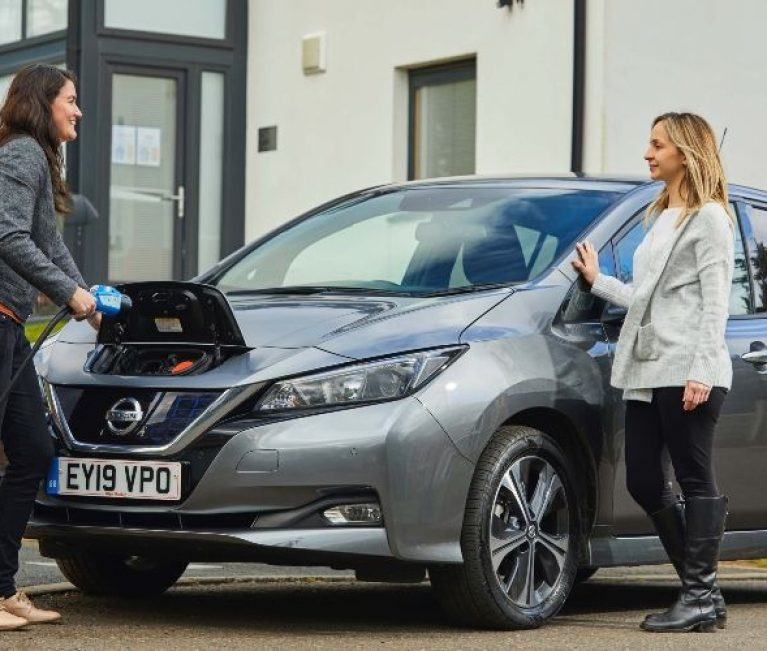 Government losing £1K for every new EV sold