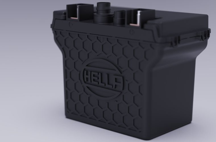 HELLA launches low-voltage battery management system
