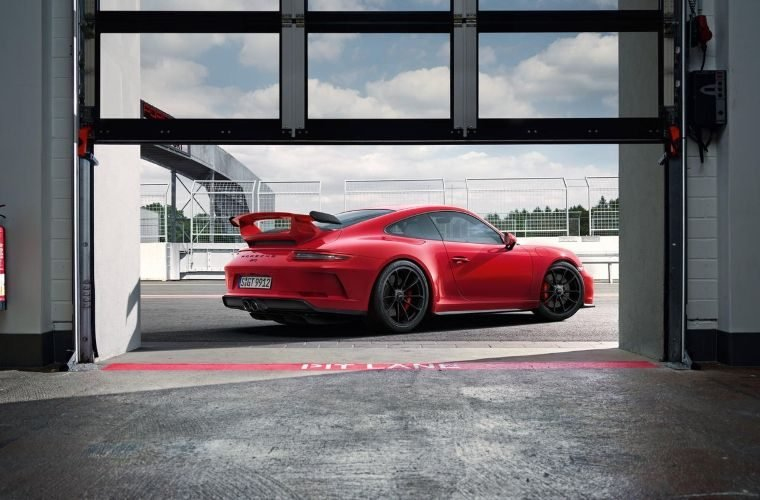 Porsche to produce 'synthetic fuel' from next year