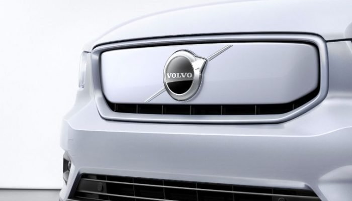 Volvo Cars and Geely Auto scrap merger plans but agree 'collaboration'