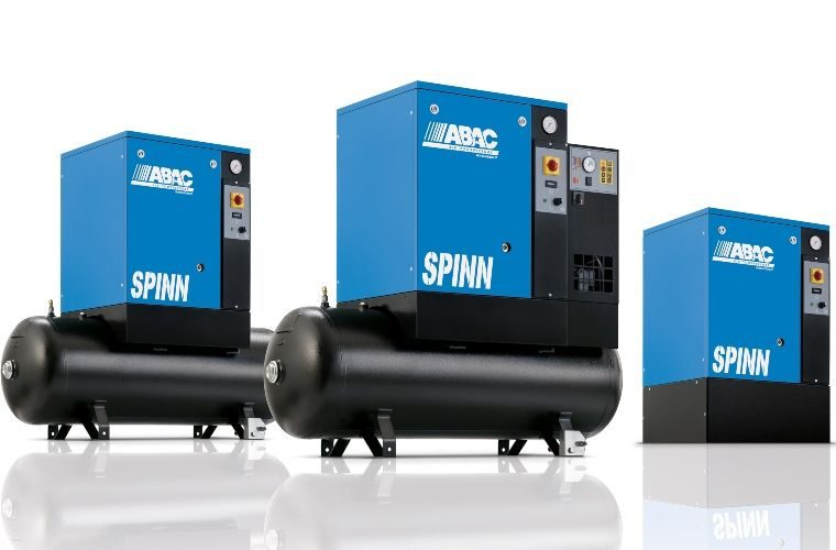 New aftermarket compressors reduce energy consumption by up 12 per cent, specialist says