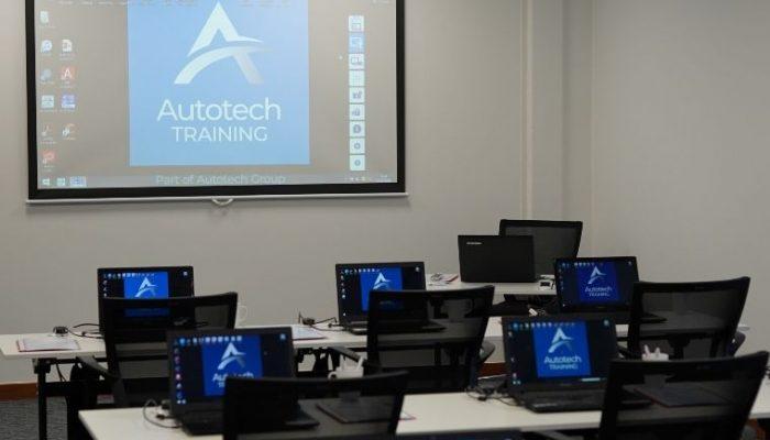 Autotech Training launches ADAS training course ahead of IIR deadline