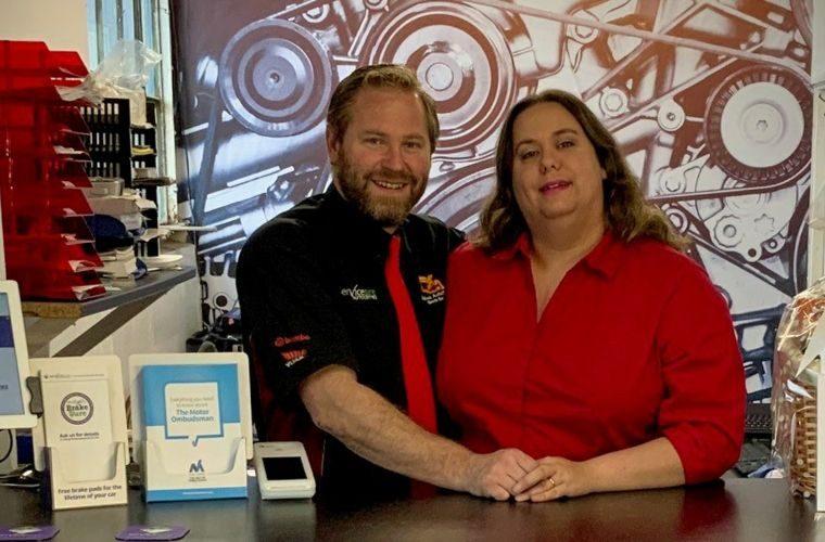 Staff and customer service key to success, Dukes Autotech explains