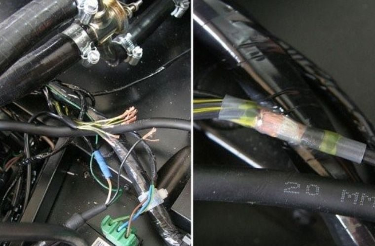 How a faulty MAP sensor can cause DPF issues