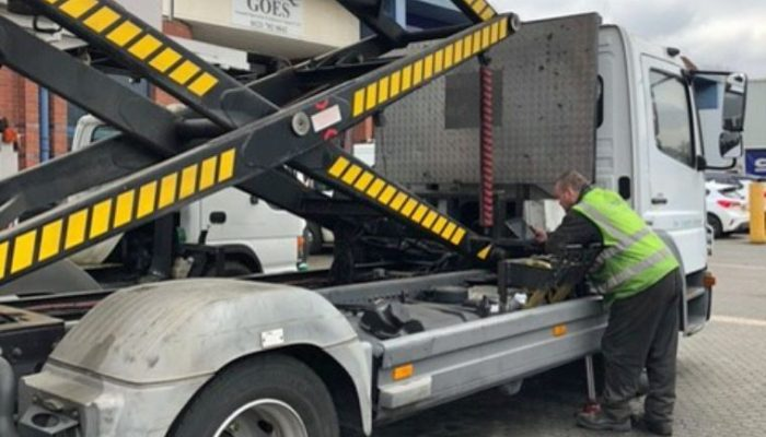 TechMan support team eases 'switchover angst' for multi-site garage owner