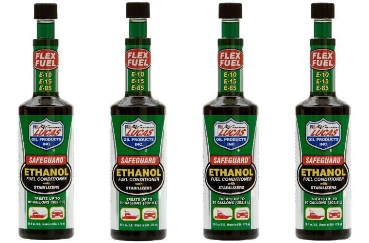 Lucas Oil additive addresses E10 petrol concerns