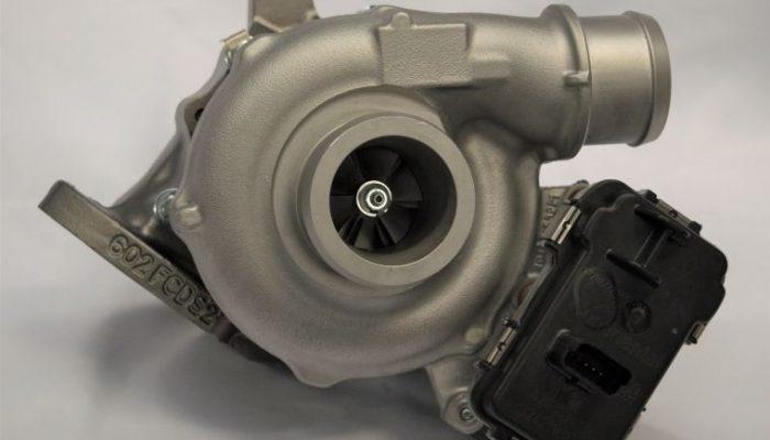 Ivor Searle adds reman turbo for JLR 2.2 diesel applications